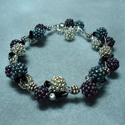 Seeded Bead Bracelet - Better Homes and Gardens