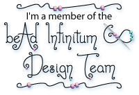 beAd Infinitum Design Team Blog Banner