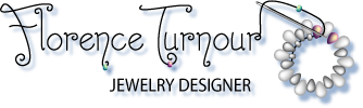 Florence Turnour, Jewelry Designer